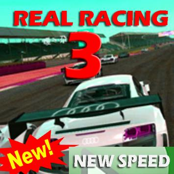 Guide New Real Racing 3 poster