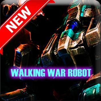 Guide Of Walking Robot War apk screenshot