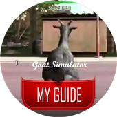 Tips For Guide Goat Simulator icon