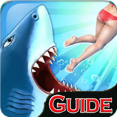 Evolution Guide Hungry Shark icon