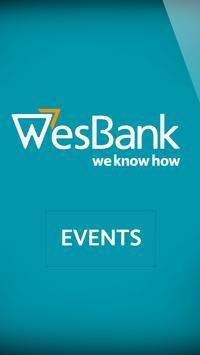 WesBank Events apk screenshot