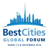 BestCities Global Forum Dubai icon