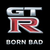GT-R BORN BAD icon