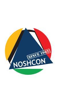 NOSHCON apk screenshot