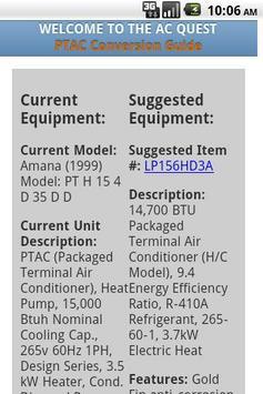 PTAC Guide by AC Quest apk screenshot