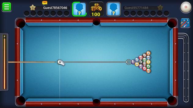 Cheat Guide for 8 Ball Pool poster