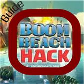 HI Hacks for Boom Beach Pro icon