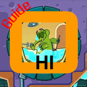 HI Hacks Where is My Water Pro icon