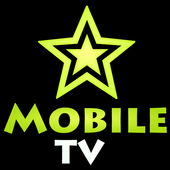 Hot Star MobileTV icon