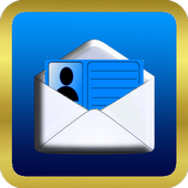 vCard Manager - vCard SMS icon