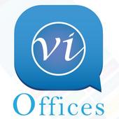 ViOffices icon