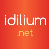 Idilium - Conocer gente, citas icon
