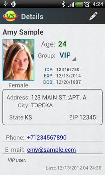 VeriScan by IDScan.net poster