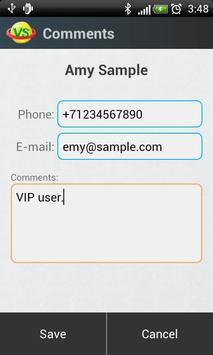 VeriScan by IDScan.net apk screenshot