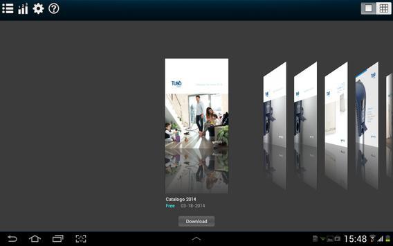 Aertecnica apk screenshot