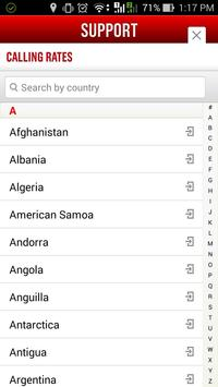 Clear Mobile apk screenshot