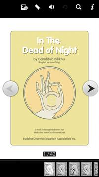 In the Dead of Night poster