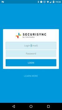SecuriSync poster