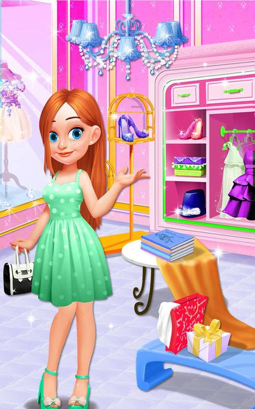 Fashion Boutique Dream Shop Apk Download Free Role Playing Game For Android