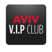 AVIV V.I.P TAXI to Airport icon