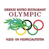 Restaurant Bistro Olympic icon