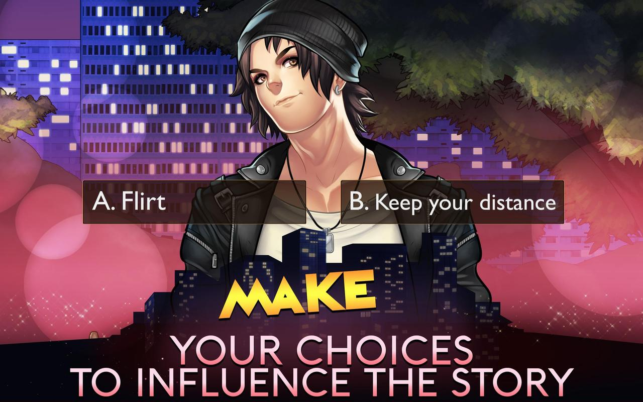 Adult dating sim apk