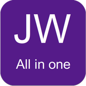 JW All in one icon