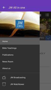 JW All in one apk screenshot