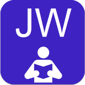 JW Library online icon