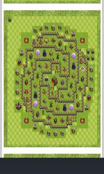 Plan Base For COC apk screenshot