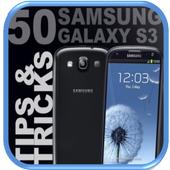 Galaxy S3 Tricks and Tips icon