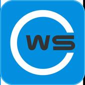 KISCON공사정보 알리미 icon
