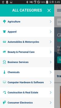 B2B e-Marketplace, tradeKorea apk screenshot