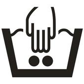 Laundry Pro - care symbols icon