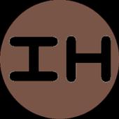 IP transition History icon
