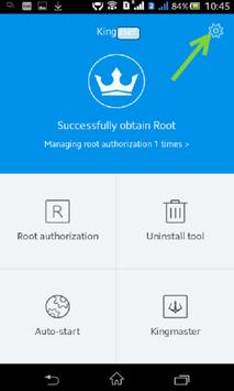 King Root - Root All Devices apk screenshot