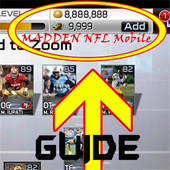 PL Guide for MADDEN NFL Mobile icon