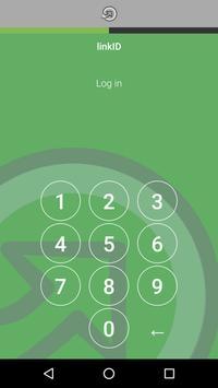 linkID for Mobile apk screenshot