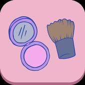 Trucos de maquillaje icon