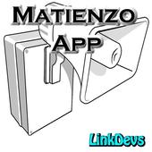 Matienzo App icon