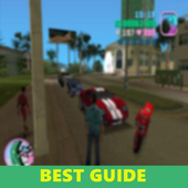 New Guide for GTA Vice City icon