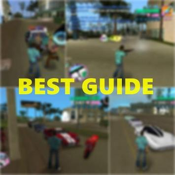 New Guide for GTA Vice City poster