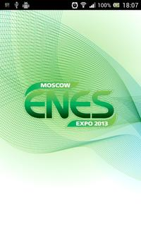 Forum ENES poster