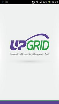 UPGrid  Forum poster