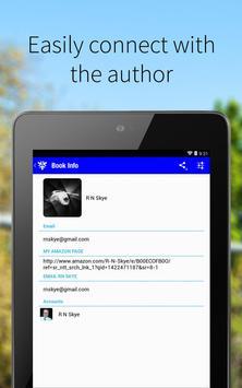 RNSkye Books apk screenshot