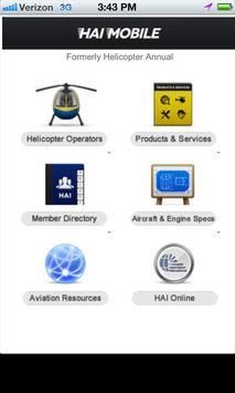 HAI Mobile poster