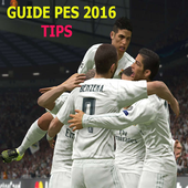 Guide PES2016 Tip Update icon