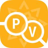 Pali-Viet - Từ điển Pali Việt icon