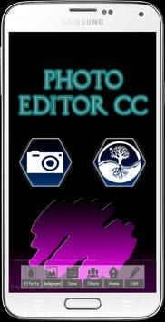 photoeditor cc poster