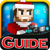 Tips Guide Pixel Gun 3D icon